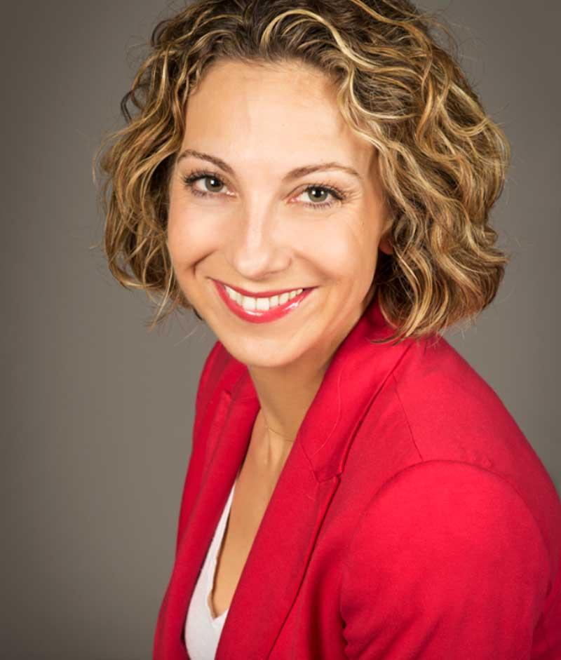 Silvia Baró