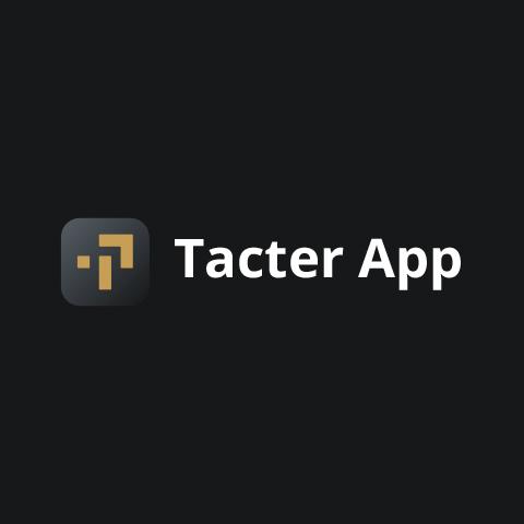 Tacter App